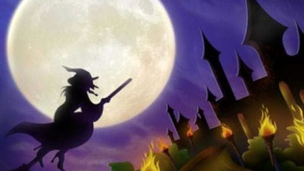 Happy Halloween all'Eden Riviera