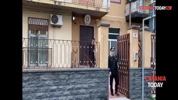 I carabinieri sequestrano una casa di riposo non a norma | Video