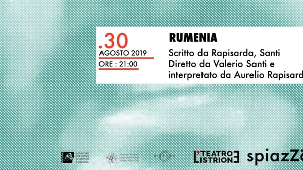 Rumenia allo Zo Centro Culture Contemporanee