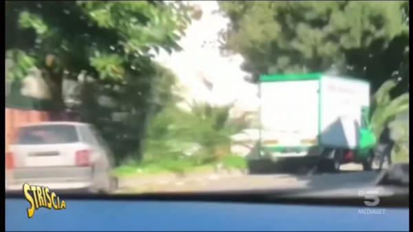 Canili abusivi a San Giovanni Galermo | Video