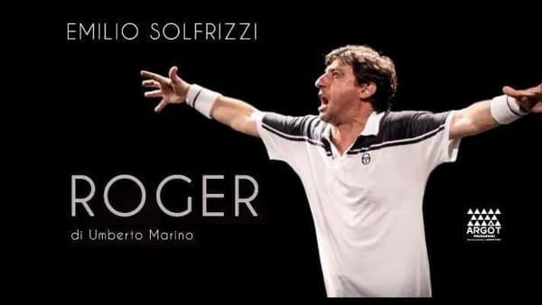 Spettacolo 'Roger' al Teatro ABC