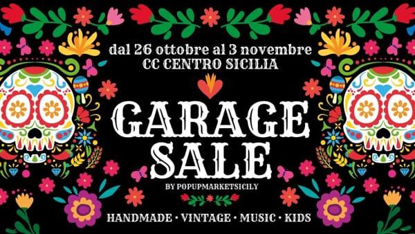 Garage sale by PopupMarketSicily