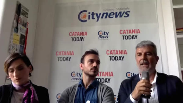 Elezioni ad Aci Castello, confronto in diretta dei tre candidati sindaco | Video