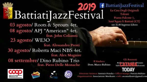 Battiati Jazz Festival