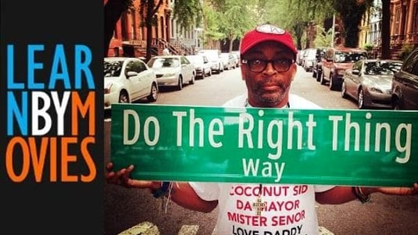 Learn by Movies Speciale - Into the black: inside Spike Lee