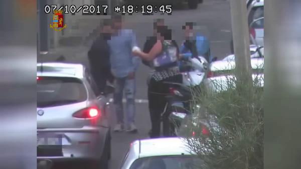 Operazione antimafia,  oltre 50 indagati del clan 'Cappello-Bonaccorsi' | Video