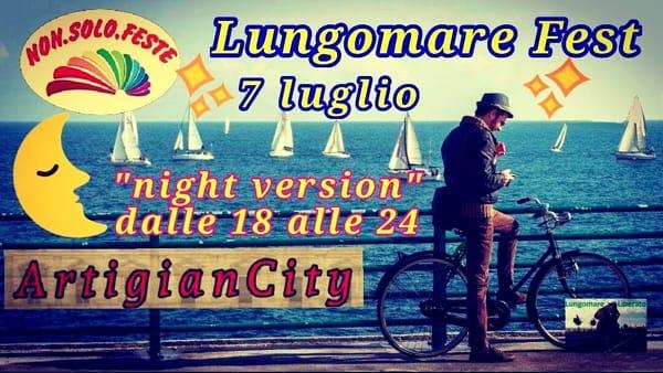 Lungomare Fest - ArtigianCity