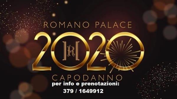 Romano Palace Luxury Hotel: tutti gli eventi