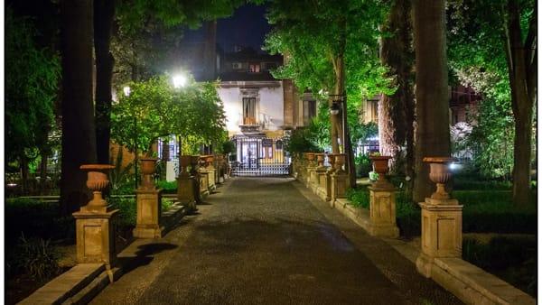 Bella di Notte: le visite guidate serali