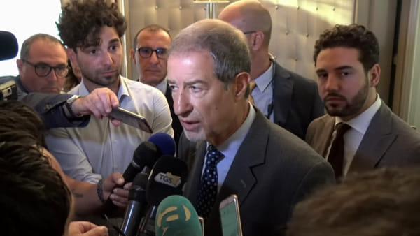 Consorzi di bonifica, Musumeci presenta legge di riforma | Video