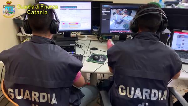 Corruzione all'Anas di Catania, 9 arresti | Video