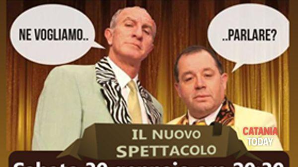 Toti&Torino alla Sala De Curtis il 30 e 31 gennaio 2016