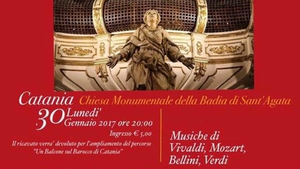Concerto In Onore Di S.Agata