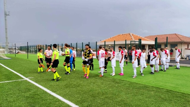 Promotion, Mazzarrone beaten 2-1 by the more motivated Vittoria thumbnail