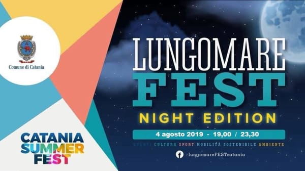 Lungomare Fest - Night Edition