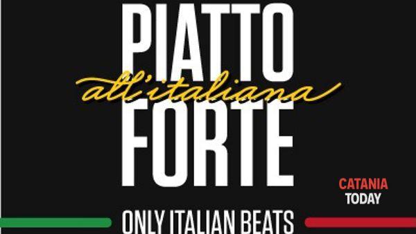 """Mercati Generali, """"Piatto Forte all'Italiana"""""""