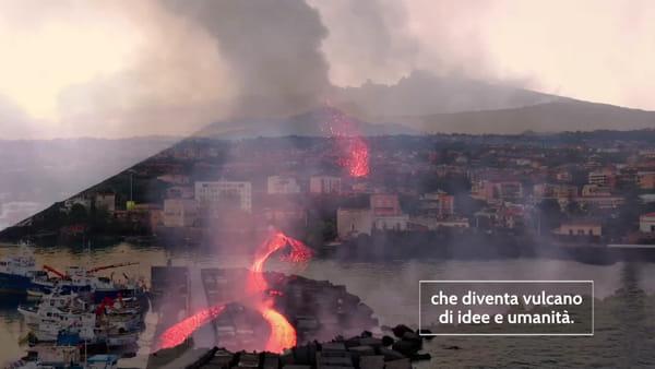 """""""Catania siamo noi"""", un video promozionale per la ripartenza"""