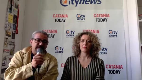 Elezioni europee, l'intervista in diretta a Virginia Puzzolo (Pd) e Pierluigi Reale (CasaPound)