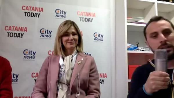 Elezioni europee, l'intervista in diretta a Francesca Donato (Lega) ed Elia Torrisi (+Europa)