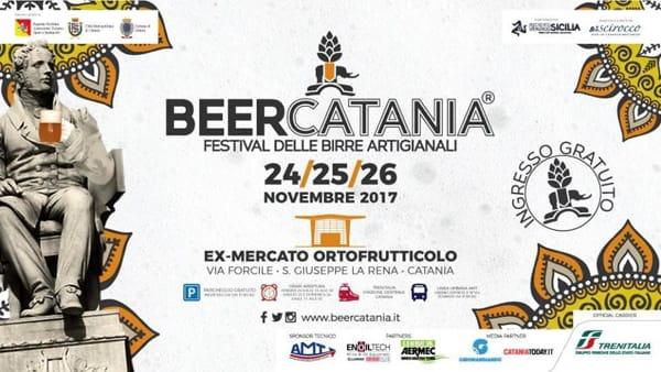 BeerCatania 2017