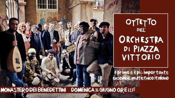 Orchestra di Piazza Vittorio: Ottetto