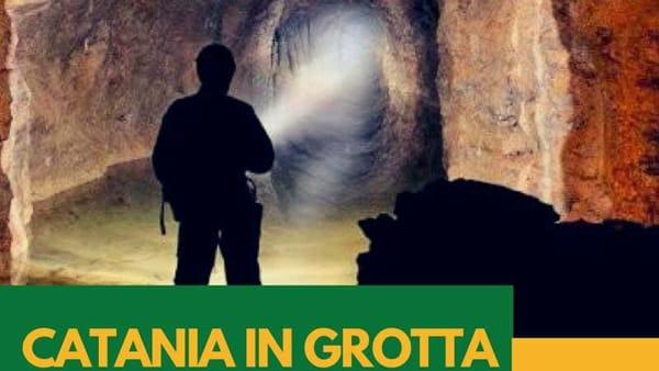 Catania in grotta - Speleo tour urbano