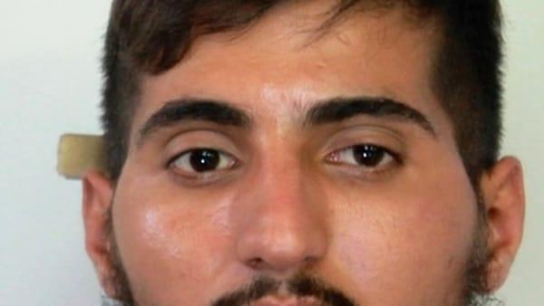 LENTINI Antony Patrizio Nico, nato Catania il 3.5.1997-2