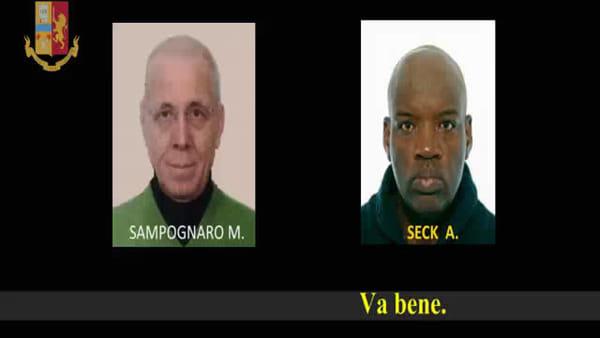 Falsi permessi di soggiorno, coinvolti tre funzionari del Comune | Video