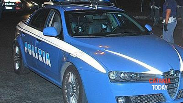 Spaccio a San Berillo, arrestato pusher gambiano