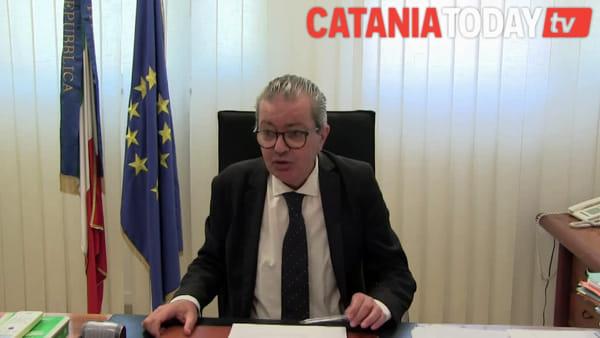 """Operazione Minosse, il procuratore Verzera: """"Business da 150mila euro al mese"""""""