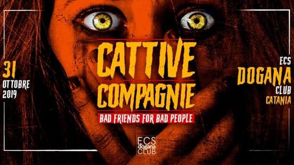 Cattive Compagnie - Halloween EcsDoganaClub