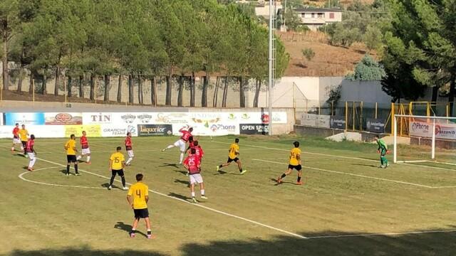 Serie D, an own goal condemns Biancavilla on the San Luca field thumbnail