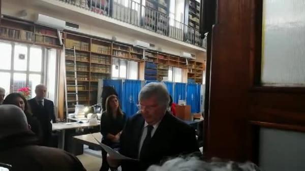 Caos all'Ordine degli avvocati, annullate le elezioni | VIDEO