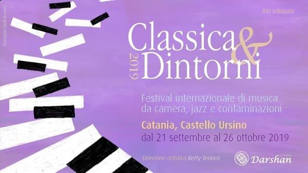 Classica&Dintorni 2019 al Castello Ursino