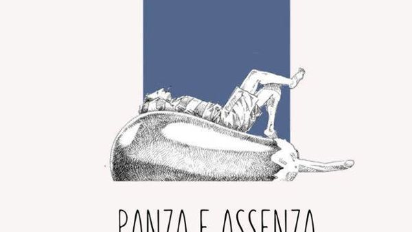 Presentazione del libro 'Panza e assenza' alla Libreria Vicolo Stretto
