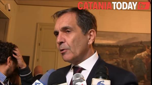 Le prime parole dei nuovi assessori del Comune di Catania