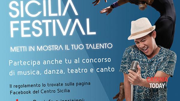 Torna il talent show al Centro Sicilia