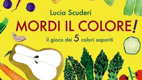 """Laboratorio """"Mordi il colore"""" all'Orto Botanico"""