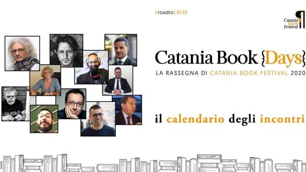 Catania Book Days