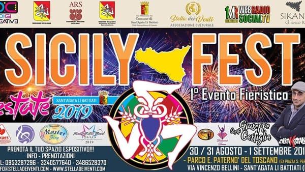 Sicily Fest 2019