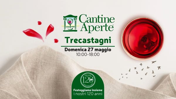 Cantine Aperte 2018 a Trecastagni