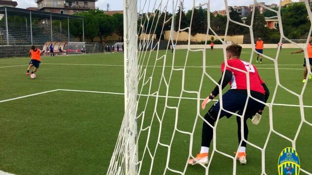 Serie D, Biancavilla prepares the debut against San Luca thumbnail