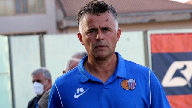Catania, knockout in the Italian Cup against Catanzaro: Monterisi decides thumbnail