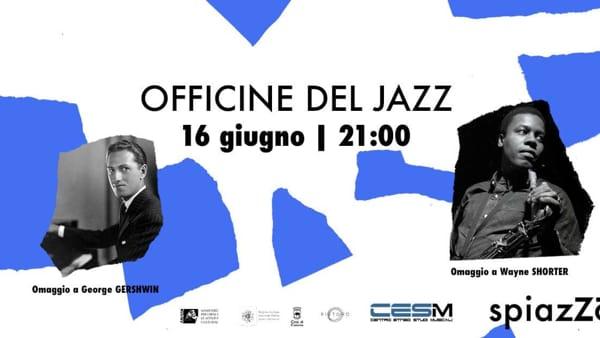 Officine Del Jazz