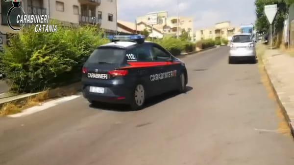 Traffico di cocaina e hashish, il blitz dei carabinieri | Video