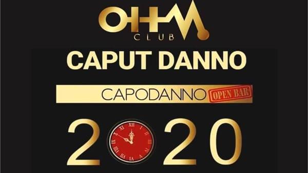 Capodanno all'Ohm Club