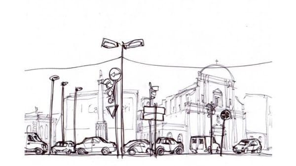 'Leggere per immaginarsi Catania' alla Libreria Vicolo Stretto