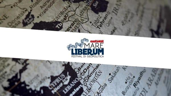 Mare Liberum - Festival di geopolitica