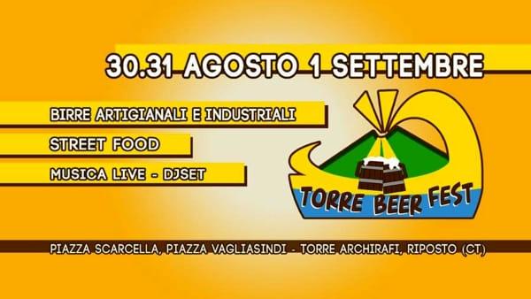 Torre Beer Fest