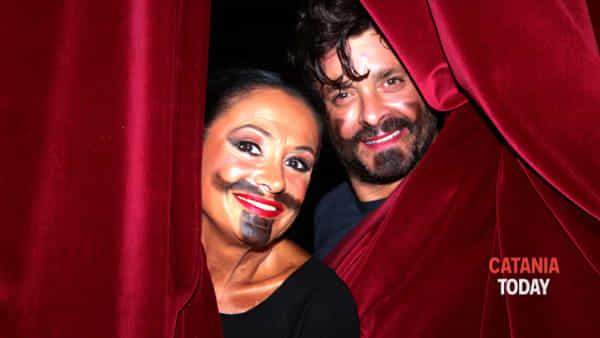 'Stonchiti' al Teatro Nino Martoglio
